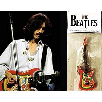 Amazon.com: Keychain Guitar Bass Hofner 500/1 Lefty Paul ...
