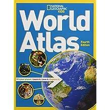 National Geographic Kids World Atlas