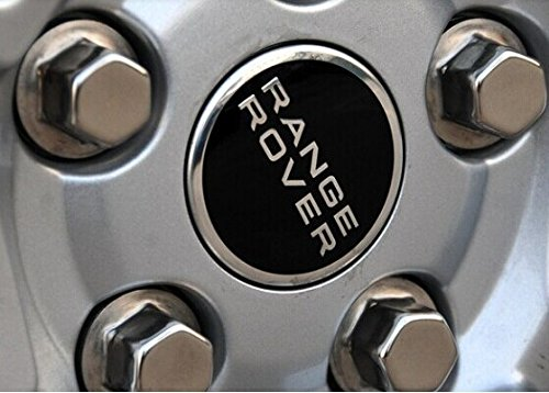 4pcs New Land Rover Wheel Center Caps Wheel Hub Center Set Cap Matte Green