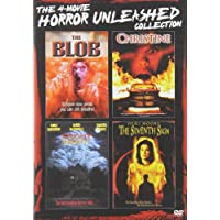 4-Movie Horror Unleashed Collection on DVD