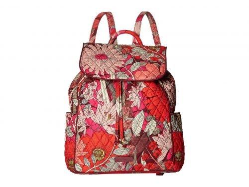 Vera Bradley(ベラブラッドリー) レディース 女性用 バッグ 鞄 バックパック リュック Drawstring Backpack - Bohemian Blooms [並行輸入品]   B07DN7YK5F