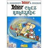Asterix Chez Rahazade (French Edition)