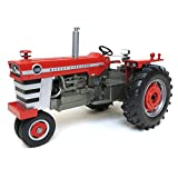 Massey Ferguson 1100 Gas Narrow Front Tractor 1/16 by Speccast SCT547