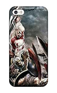 Special Design Back Video Game God Of War Phone Case Cover For Iphone 5/5s