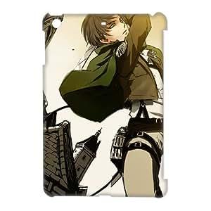 Unique Rivaille--Attack On Titan/Shingeki No Kyojin Hot Japanese Anime Durable Case Cover For iPad mini