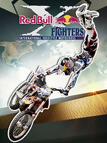 Red Bull X Fighters 2012 Review (Best Bare Knuckle Fighter In The World)