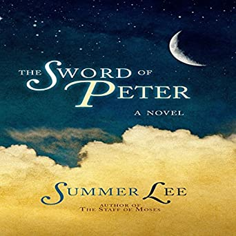 Amazon com: The Sword of Peter: A Biblical Adventure, Book 2