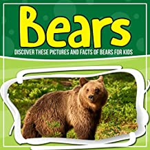Bears: Discover These Pictures And Facts Of Bears For Kids