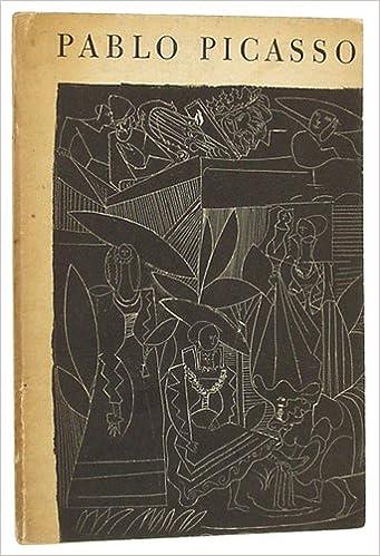 pablo picasso lithographs 1945 1957