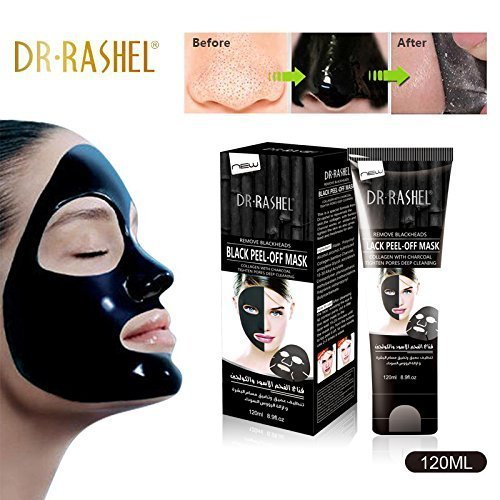 Blackhead Remover Mask Bamboo Charcoal Deep Cleansing Acne...
