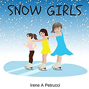 Snow Girls Audiobook