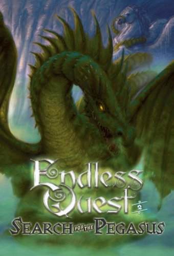 Search for the Pegasus (Endless Quest)