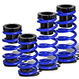 Ford Probe/Mazda MX-6 Adjustable Scaled Suspension Coilover (Blue Springs)