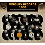 Mercury Records 1962