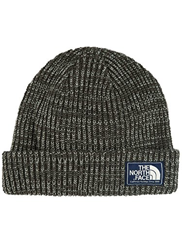 The Dog para Face Gorro Beanie Salty North Gris Hombre UtSUqwrF