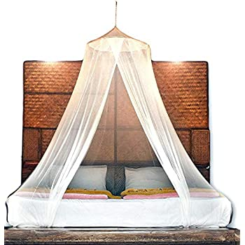 Amazon Com Mosquito Net By Just Relax Elegant Bed Canopy