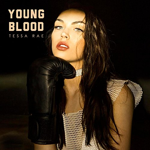 Tessa Rae - Young Blood (EP) (2017) [CD FLAC] Download