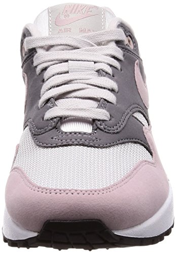 Grey Scarpe Grigio Vast Max 1 Black Nike da Gunsmoke Air Donna Rose Ginnastica Wmns Particle IqwqCvn8