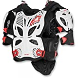PARE-PIERRE MOTO CROSS FULL CHEST PROTECTOR ALPINESTARS M/L-2701-0775