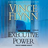 Bargain Audio Book - Executive Power
