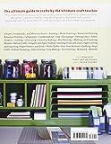 Martha Stewart's Encyclopedia of Crafts: An