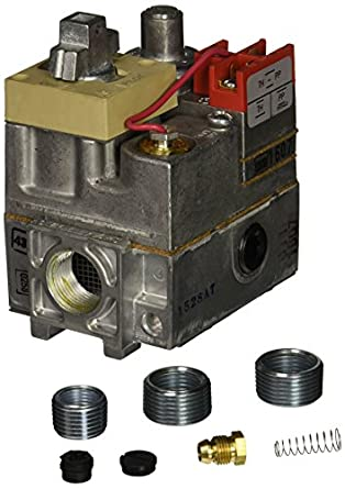 honeywell vs820a1088 power pile millivolt combo gas valve hvac honeywell vs820a1088 power pile millivolt combo gas valve