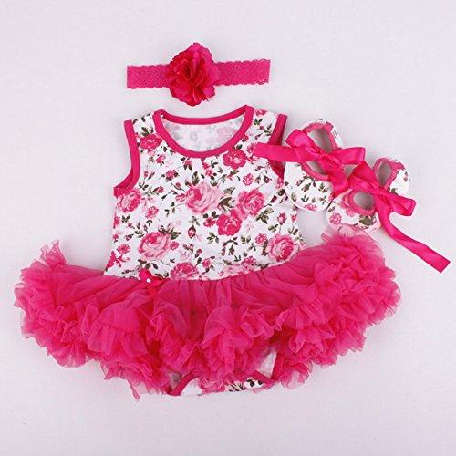 20 doll dress patterns - 4