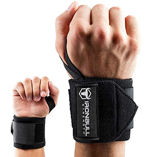 Wrist Wraps (18