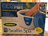 Conair Paraffin Heat Therapy