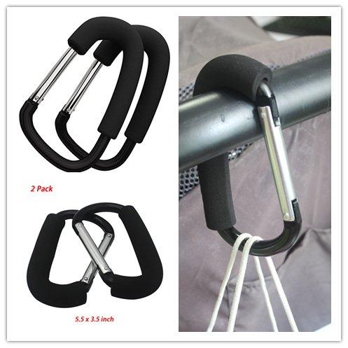 Aluminum Umbrella Stroller - 5