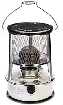 Amazon Com Moorrlii Outdoor Patio Heaters Portable Camping Kerosene Methanol Heater Barbecue Stove Full Combustion Can Quickly Heat A Room Of 20 Square Meters Sports Outdoors