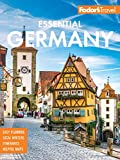 Fodor s Essential Germany (Full-color Travel Guide Book 1)
