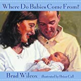 img - for Where Do Babies Come from book / textbook / text book