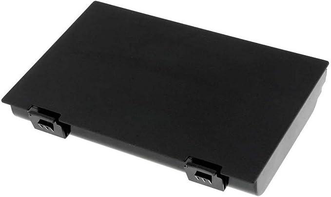 Akku Für Fujitsu Siemens Lifebook E8410 Standardakku Elektronik