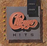 Greatest Hits 1982-1989 [Vinyl]