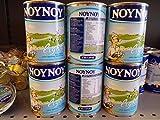 30 Pcs X Evaporated Milk, Full Cream LIGHT (noynoy) 410g
