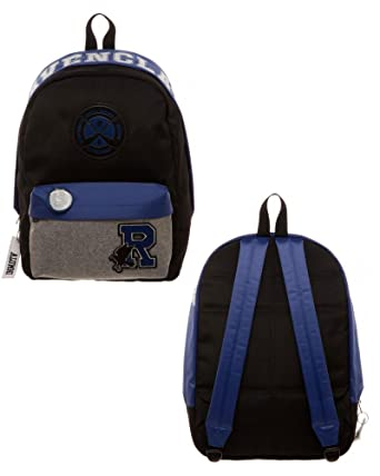 2a28b43a2f Image Unavailable. Image not available for. Color  Harry Potter Ravenclaw  Backpack