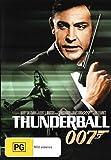 Thunderball | NON-USA Format | PAL | Region 4 Import - Australia