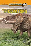 img - for Triceratops (Little Paleontologist) book / textbook / text book