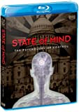 State of Mind: The Psychology of Control Blu-ray