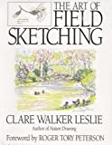 The Art of Field Sketching 9780787205799
