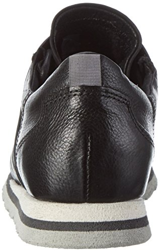 Nero Blu Baskets 0201 Nero 368101 Nero Argento Mjus Homme 0001 Noir BTwaCqEP