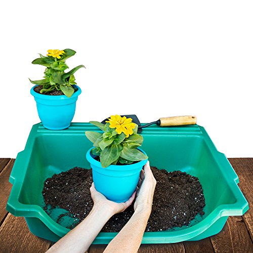 Argee Table-Top Gardener Portable Potting Tray RG155 by Argee (Image #2)