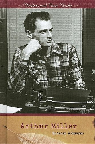 the life and works of arthur miller Arthur miller has been delivering powerful drama to the stage for decades with such masterpieces as death of a salesman, the crucible, and a view from the bridgebut, remarkably, no one has.