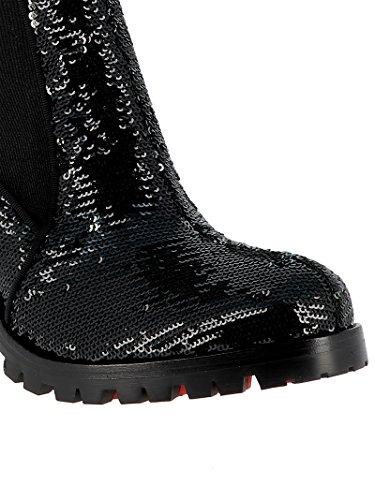 Christian Louboutin Women's Boots Black 6 Black sale get authentic PGdhmFt