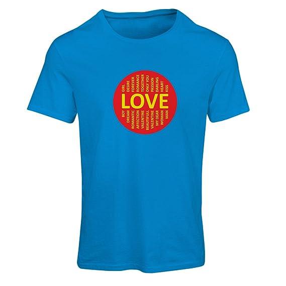 Shirt T Zitate Frauen Sprüche Shirts über Liebe Valentinstag
