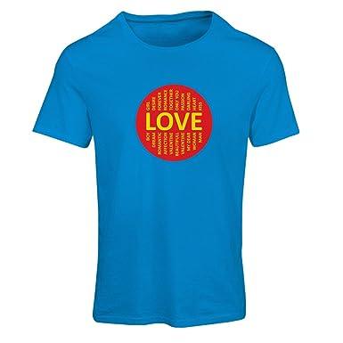 Frauen T Shirt Zitate Und Sprüche über Liebe T Shirts