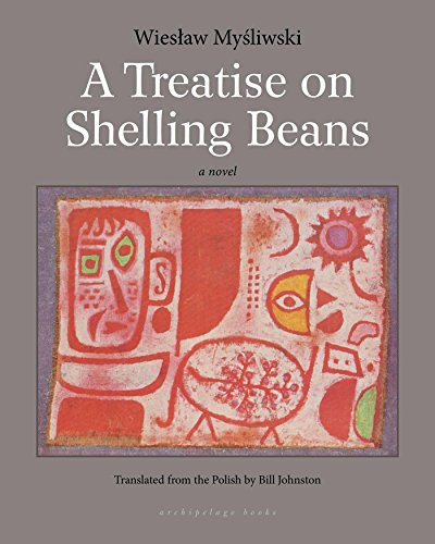 A Treatise on Shelling Beans ()