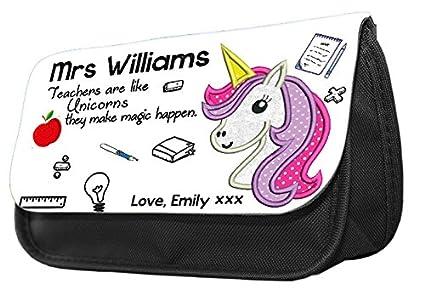 Hiros® personalizado profesores son como unicornio ...