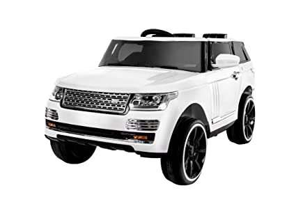Amazon Com Limited Edition 12v Suv Sport Style Kids Ride On Car Toy